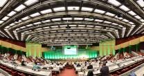 中国植物园联盟参加第六届世界植物园大会