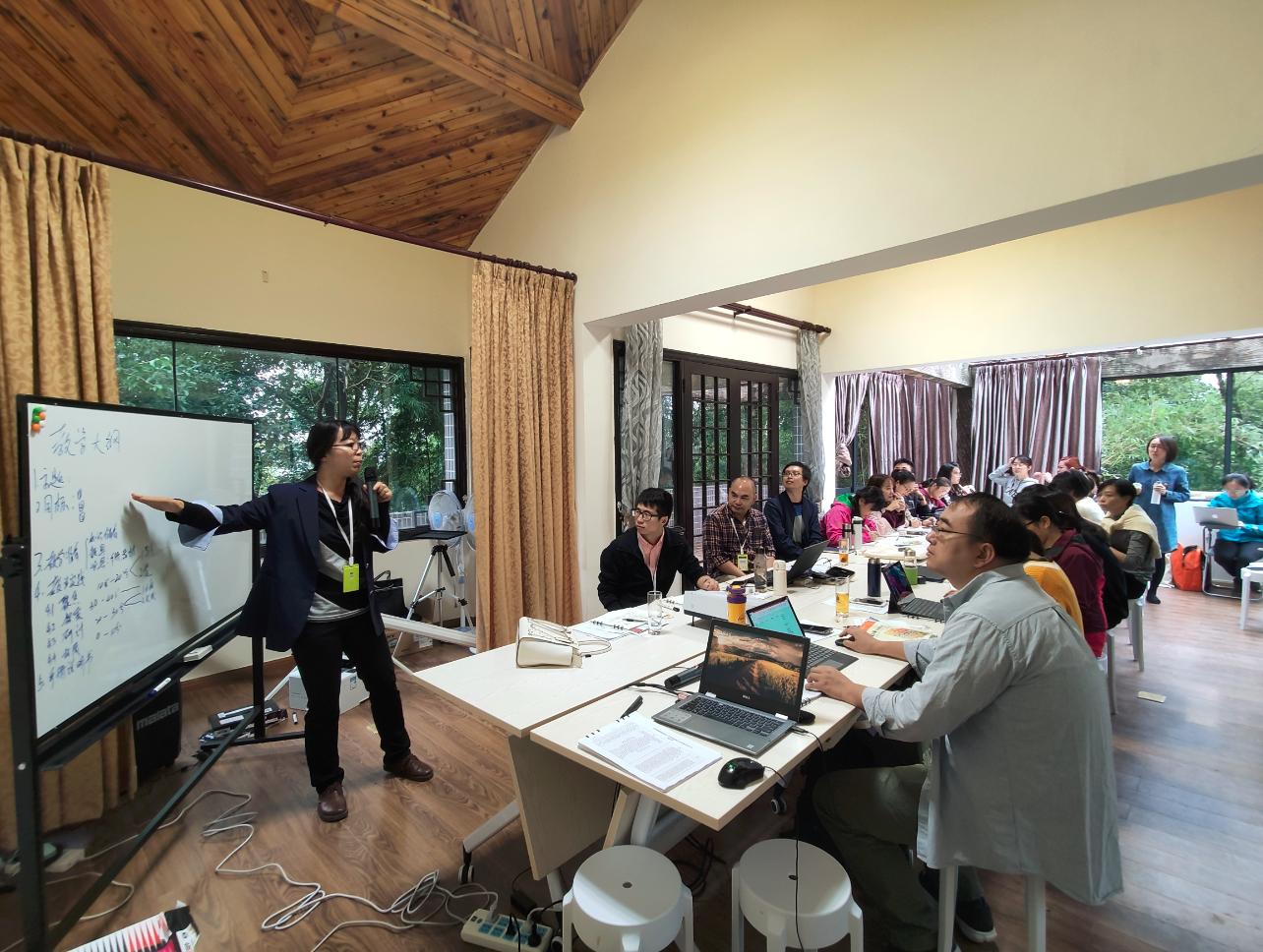 跨界交流新尝试——中国植物园联盟2019年植物园与科学教育研讨会顺利举办