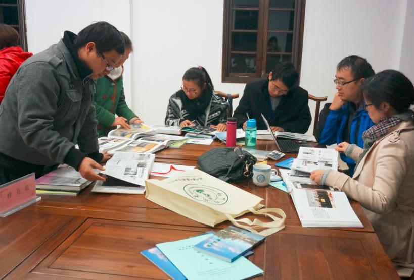 2016年植物文化营建培训班学员名单