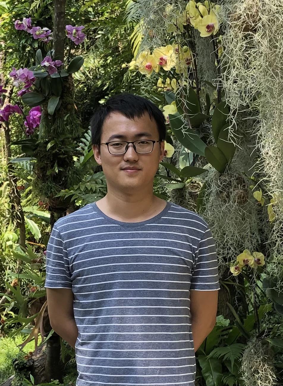 南宁青秀山风景区北门区植物调查报告