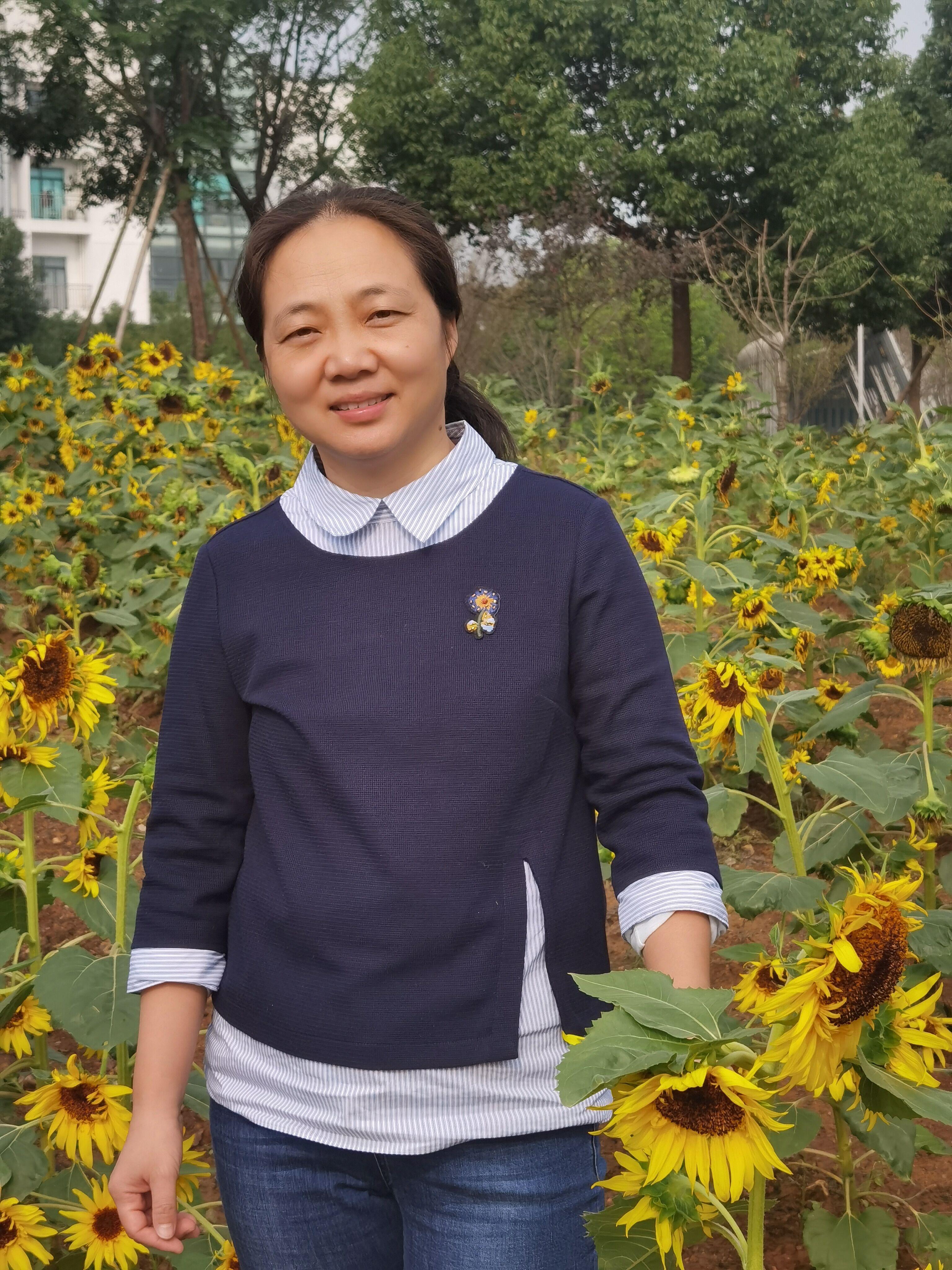 宁波植物园植物调查报告